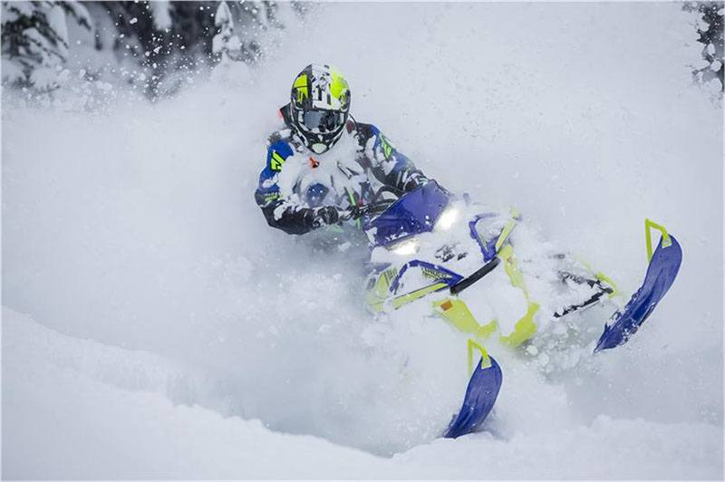 2019 Yamaha Sidewinder M-TX LE 162 in Coloma, Michigan - Photo 7
