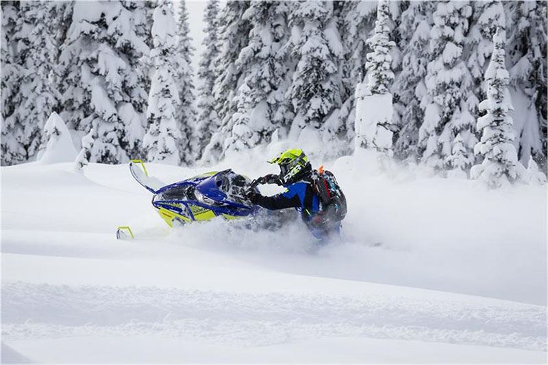 2019 Yamaha Sidewinder M-TX LE 162 in Greenland, Michigan - Photo 9