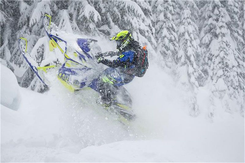 2019 Yamaha Sidewinder M-TX LE 162 in Coloma, Michigan - Photo 13