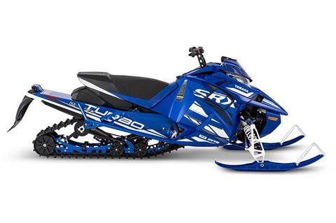 2019 Yamaha Sidewinder SRX LE in Baldwin, Michigan