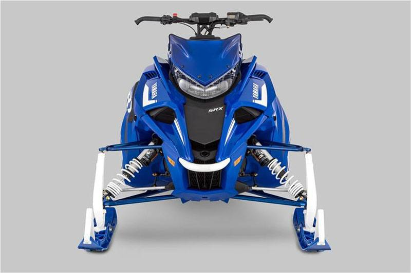 2019 Yamaha Sidewinder SRX LE in Northampton, Massachusetts