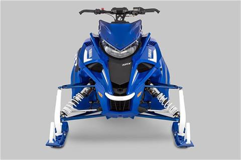 2019 Yamaha Sidewinder SRX LE in Coloma, Michigan - Photo 5