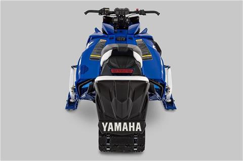 2019 Yamaha Sidewinder SRX LE in Johnson Creek, Wisconsin - Photo 6