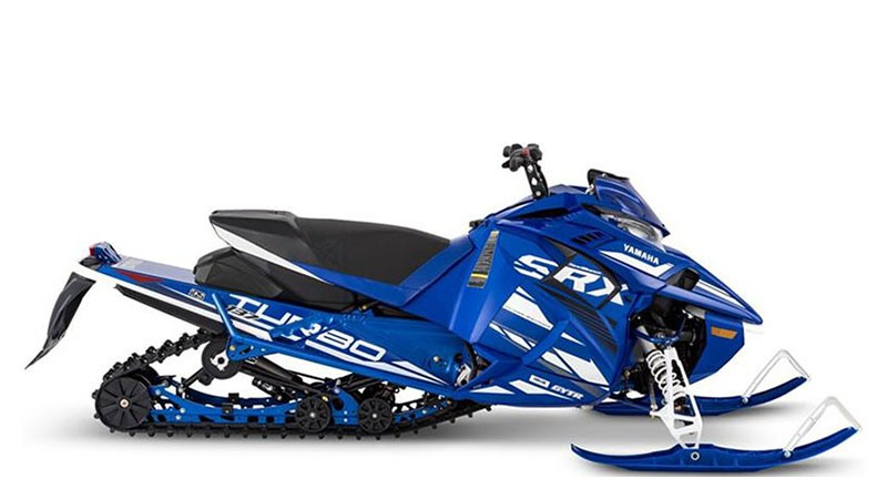 2019 Yamaha Sidewinder SRX LE in Derry, New Hampshire - Photo 1