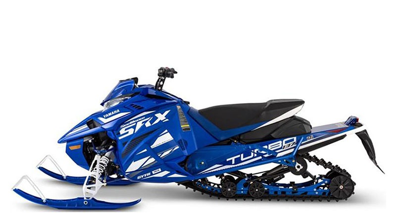 2019 Yamaha Sidewinder SRX LE in Johnson Creek, Wisconsin - Photo 2