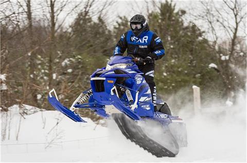 2019 Yamaha Sidewinder X-TX LE 141 in Derry, New Hampshire - Photo 3