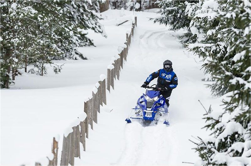 2019 Yamaha Sidewinder X-TX LE 141 in Derry, New Hampshire - Photo 10