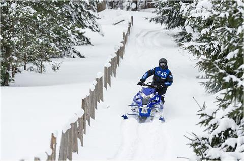 2019 Yamaha Sidewinder X-TX LE 141 in Saint Johnsbury, Vermont - Photo 10