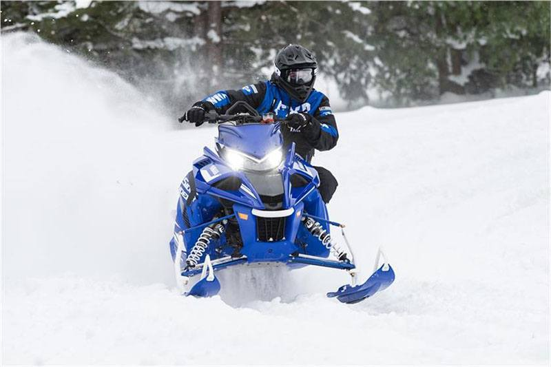 2019 Yamaha Sidewinder X-TX LE 141 in Derry, New Hampshire - Photo 11