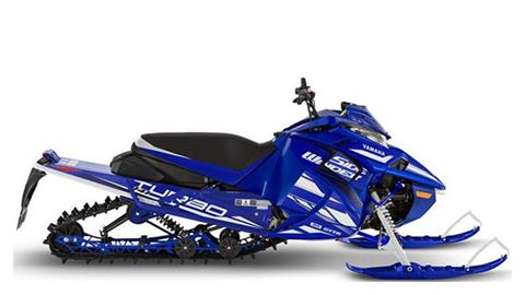 2019 Yamaha Sidewinder X-TX LE 141 in Saint Helen, Michigan