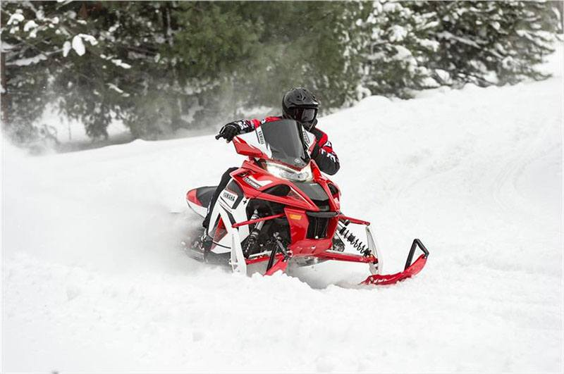 2019 Yamaha Sidewinder X-TX SE 141 in Northampton, Massachusetts