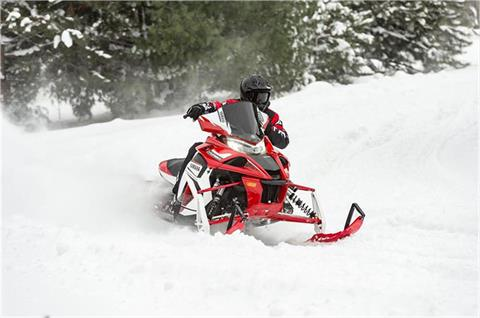 2019 Yamaha Sidewinder X-TX SE 141 in Johnson Creek, Wisconsin