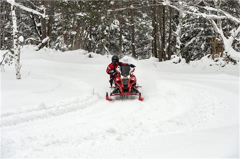 2019 Yamaha Sidewinder X-TX SE 141 in Derry, New Hampshire - Photo 4