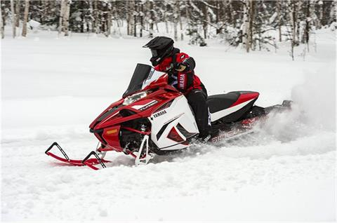 2019 Yamaha Sidewinder X-TX SE 141 in Appleton, Wisconsin - Photo 5