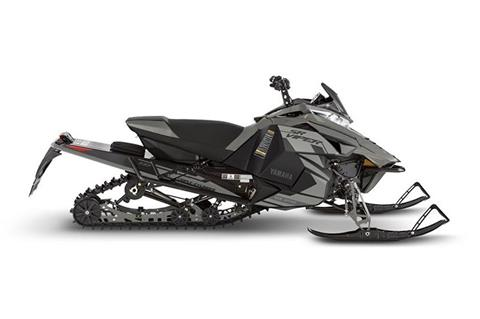 2019 Yamaha SRViper L-TX in Escanaba, Michigan