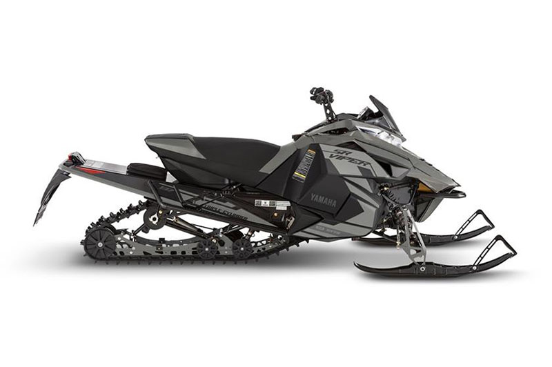 2019 Yamaha SRViper L-TX in Appleton, Wisconsin - Photo 1
