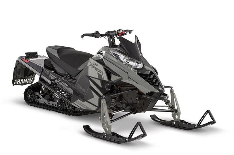 2019 Yamaha SRViper L-TX in Appleton, Wisconsin - Photo 2