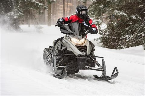 2019 Yamaha SRViper L-TX in Phillipston, Massachusetts