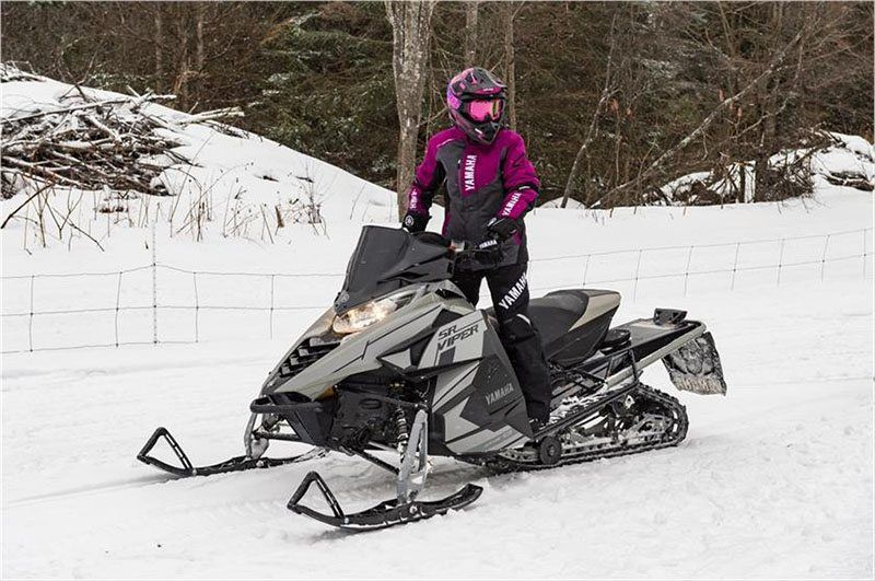2019 Yamaha SRViper L-TX in Johnson Creek, Wisconsin - Photo 6