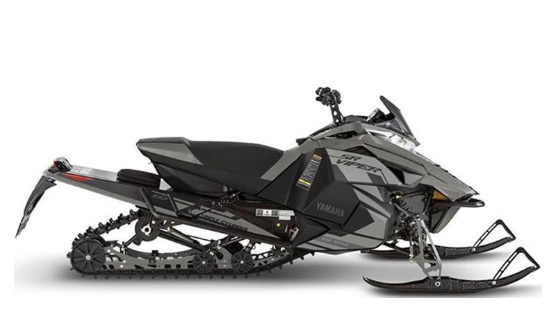 2019 Yamaha SRViper L-TX in Geneva, Ohio - Photo 1