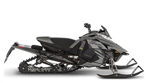 2019 Yamaha SRViper L-TX in Saint Helen, Michigan
