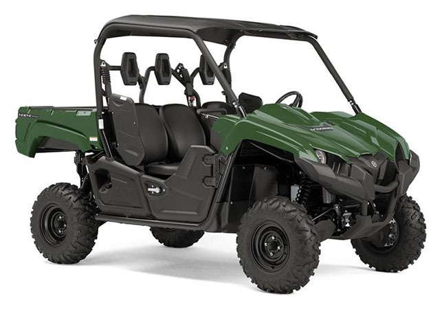 2019 Yamaha Viking in Long Island City, New York - Photo 2