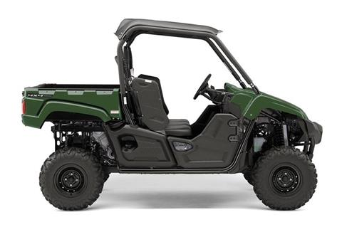 2019 Yamaha Viking EPS in Asheville, North Carolina