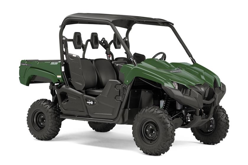 2019 Yamaha Viking EPS in Union Grove, Wisconsin