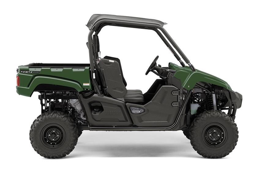 2019 Yamaha Viking EPS in Goleta, California - Photo 1