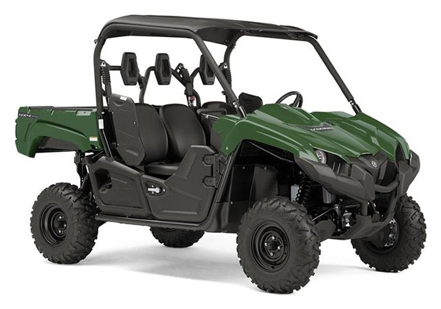 2019 Yamaha Viking EPS in Simi Valley, California - Photo 2
