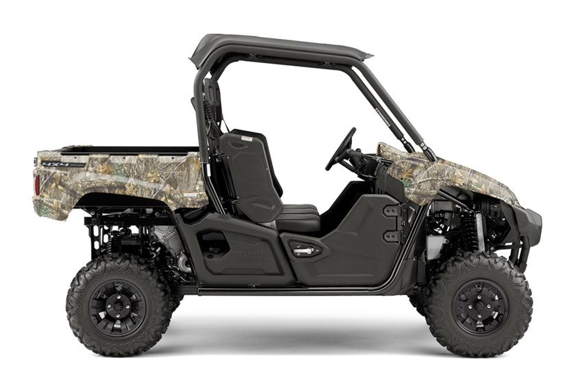 2019 Yamaha Viking EPS in Tamworth, New Hampshire