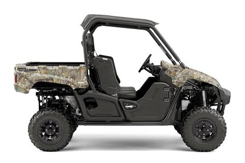 2019 Yamaha Viking EPS in Statesville, North Carolina