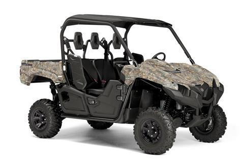 2019 Yamaha Viking EPS in Manheim, Pennsylvania