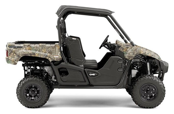 2019 Yamaha Viking EPS in Coloma, Michigan - Photo 1