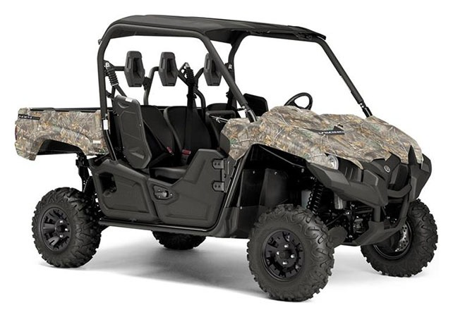 2019 Yamaha Viking EPS in North Little Rock, Arkansas - Photo 2