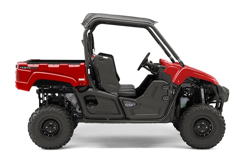 2019 Yamaha Viking EPS in Moline, Illinois