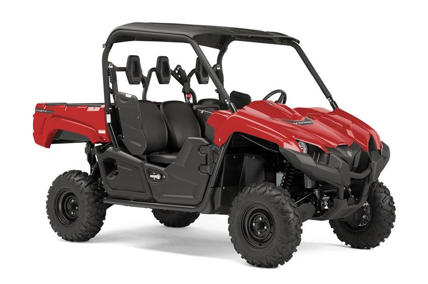 2019 Yamaha Viking EPS in Escanaba, Michigan - Photo 2