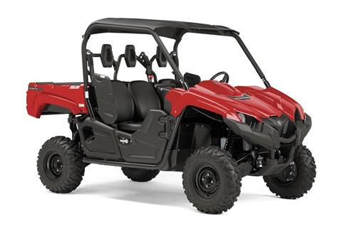 2019 Yamaha Viking EPS in Allen, Texas - Photo 2