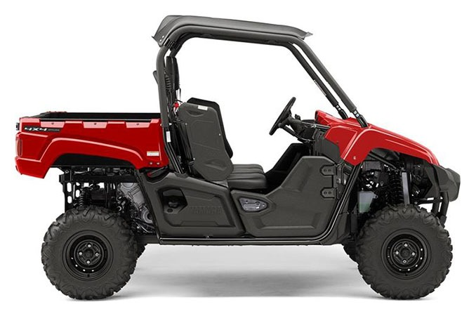 2019 Yamaha Viking EPS in Philipsburg, Montana - Photo 1