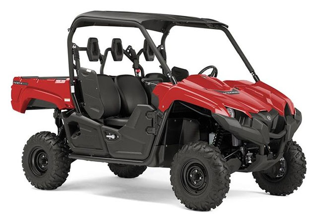 2019 Yamaha Viking EPS in Santa Clara, California - Photo 2