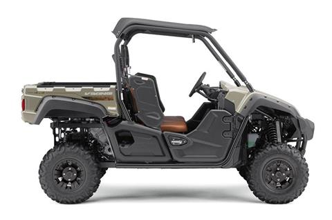 2019 Yamaha Viking EPS Ranch Edition in Escanaba, Michigan