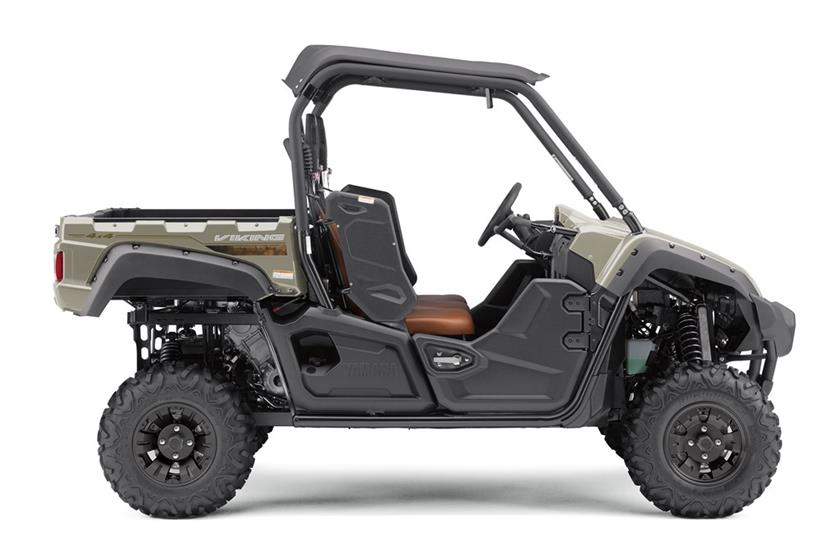 2019 Yamaha Viking EPS Ranch Edition in Logan, Utah