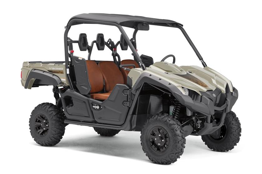 2019 Yamaha Viking EPS Ranch Edition in Coloma, Michigan - Photo 15