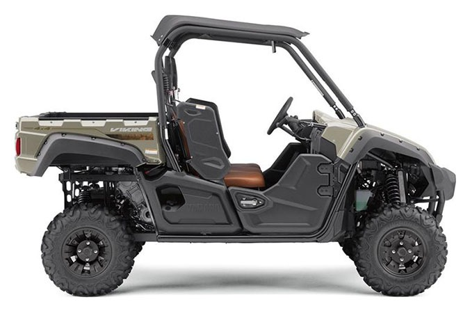 2019 Yamaha Viking EPS Ranch Edition in Tamworth, New Hampshire - Photo 1