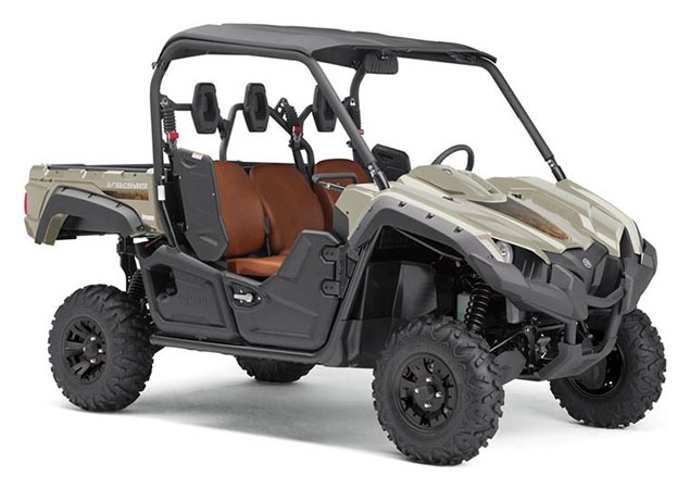 2019 Yamaha Viking EPS Ranch Edition in Sumter, South Carolina - Photo 2