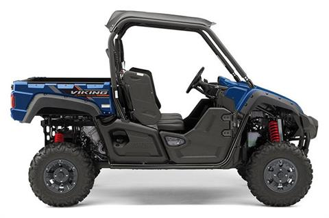 2019 Yamaha Viking EPS SE in Iowa City, Iowa