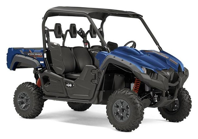 2019 Yamaha Viking EPS SE in Modesto, California - Photo 2