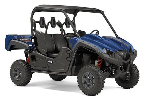 2019 Yamaha Viking EPS SE in Long Island City, New York - Photo 2