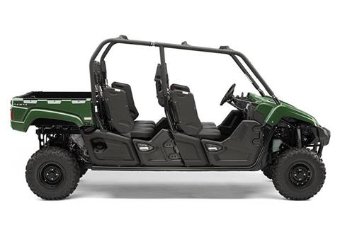 2019 Yamaha Viking VI EPS in Asheville, North Carolina