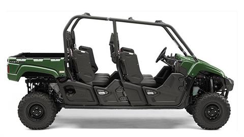 2019 Yamaha Viking VI EPS in Elkhart, Indiana